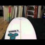The Channel Islands Rookie Surfboard Review