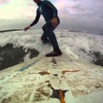 Improver surf lessons Bens Surf Clinic Brians Surf Crew Sept 27