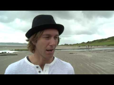 Irish surfer set to conquer the waves in Costa Rica