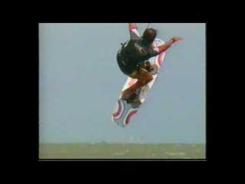 Kiteboarding Kitesurfing Malaysia | The Beginning