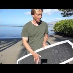 Kiteboarding Lesson: perfect your edging skills by cross training with a wake skate