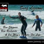 Surf Lessons – Paddle For Life