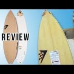 Firewire Activator Surfboard Review – BCSurf.com