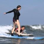 Surf Yoga Maui – Surf Lessons