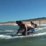 BIC Surf 9'4″ Nose Rider