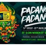 Official Teaser: Rip Curl Cup Padang Padang 2014