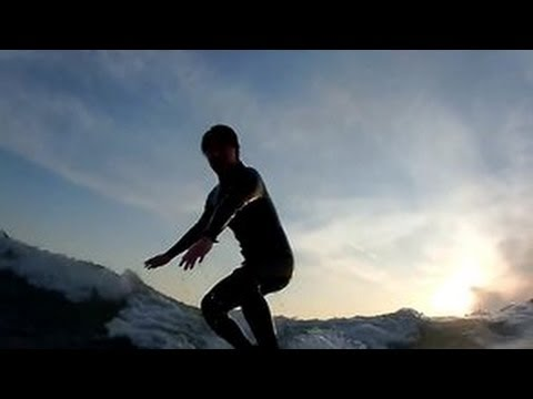20140308 LONGBOARD SURF ADIXXION Delkin Fat Gecko