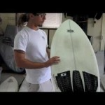 Choosing a Beginner Surfboard