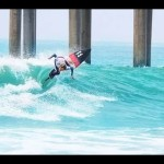 VANS US OPEN of SURFING 2014