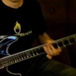 Sample Guitar Lesson, Intermediate Blues: Vibrato On Bends