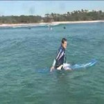 Learn to Surf Lesson 9: Controlling Your Surfboard