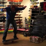 Longboard Lessons – Product Review: Airflow Balance Master