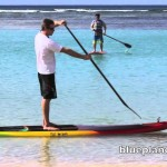 Introduction to Stand Up Paddling