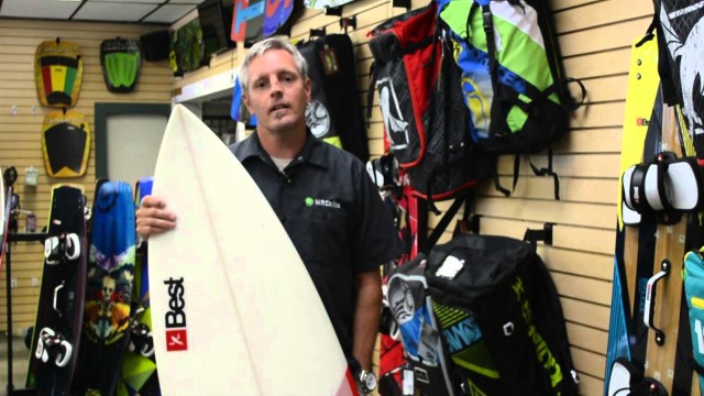2014 Best Shifty Pro Surfboard Review