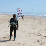 Launching a Kiteboarding Kite – Learn to Kiteboard