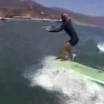 Longboard Surfing-Girls Rip DVD… a  Longboard Movie