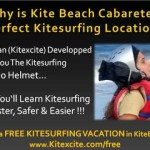Where Can I Learn Kitesurfing? Findout. WIN a FREE Kitesurfing
