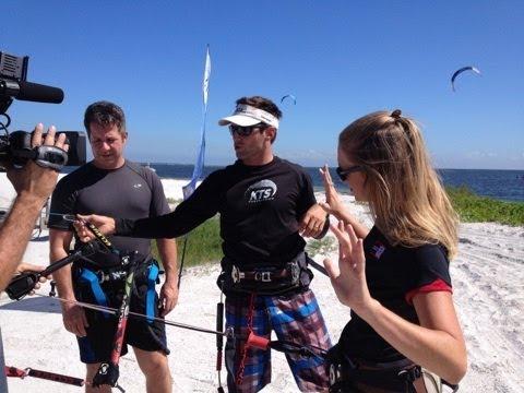 Beginner Kiteboarding Lessons – Kiss The Sky Kiteboarding