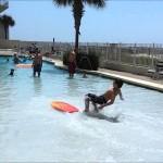 HILARIOUS Surfing Fail!