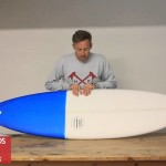Seastix Fish Surfboard Review