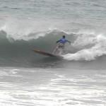 2013 Taiwan open of surfing  Longboard final