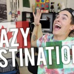 Crazy Destinations
