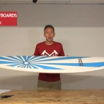 Cortez Grom Surfboard Review