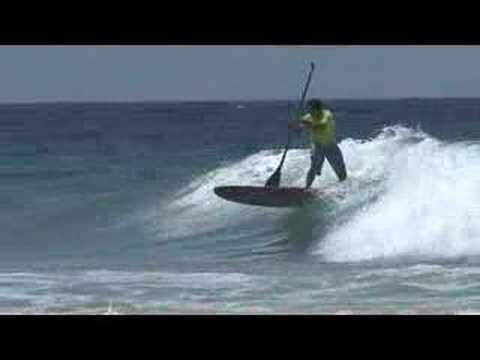 Honolua Stand Up Paddle Board Challenge