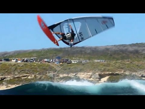 Windsurf Australia – The Movie