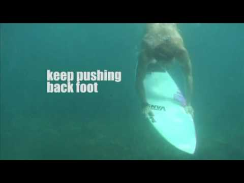 How To Surf – How To Duckdive
