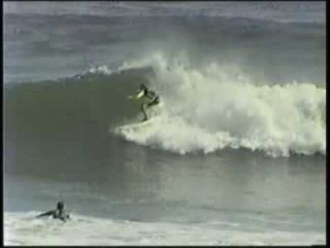 Longboard Surfing Movie:  Gone With The Wave – Part 1