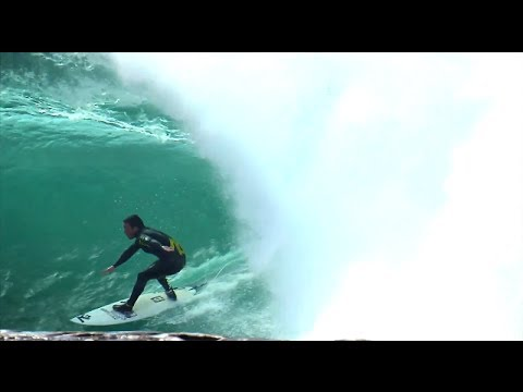The Hype – Red Bull Cape Fear 2014