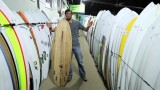 Firewire Timbertek Surfboard Construction Review