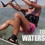 Waterstart – Kitesurfing Top Tips (UPDATED)