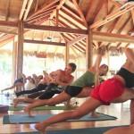 Costa Rica Surf and Yoga Retreat in Santa Teresa