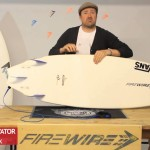 Firewire Activator Surfboard Review