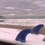 Championnats de France de Surf 2012