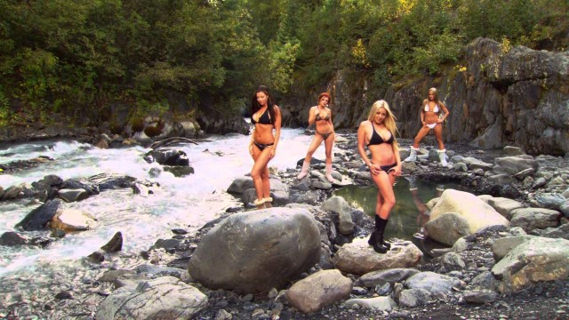 Bikini Destinations The Best