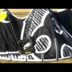 Kite Surf North America Video #14 Securing Kite