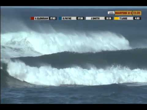 Vans World Cup of Surfing – Final Day