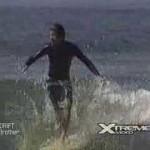 Adrift Longboarding Surfing DVD Teaser