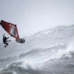 Windsurfing in Ireland – Mission 1 – Red Bull Storm Chase 2013