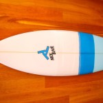 Nick Blair Surfboards Slipper Surfboard Review no.38 | Benny's Boardroom – CompareSurfboards.com