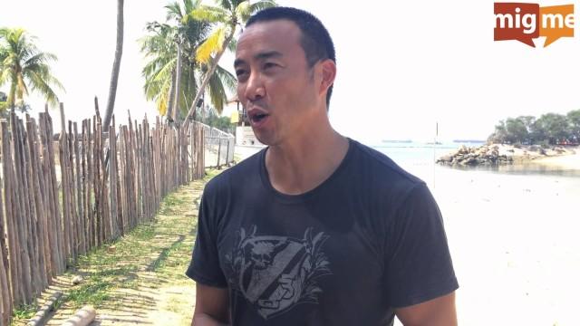 Allan Wu's Top Five Travel Destinations