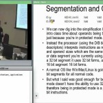 Day 1 Part 3: Intermediate Intel X86: Architecture, Assembly, & Applications