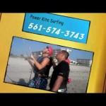 Power Kite Surfing-Venice, Fl