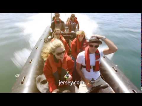 Activities in Jersey
