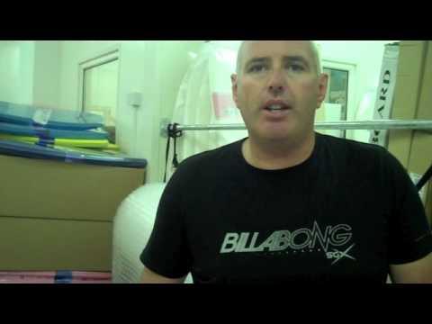 BIC 79 Mini Mal Surfboard Review