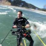 Kitesurfing – Big Waves, Big Jumps