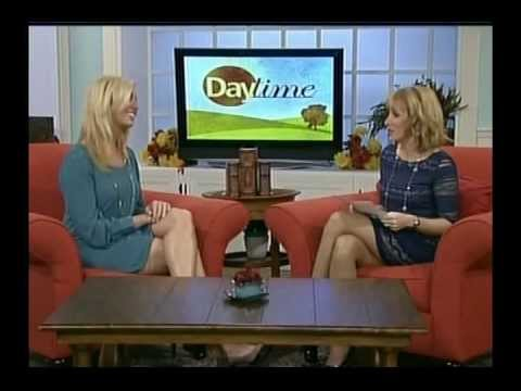 2013 Top Travel Destinations – Daytime TV Show
